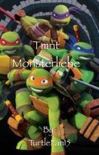 TMNT Monsterliebe by StarfirePrime