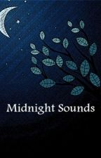 Midnight Sounds by Mark_DH