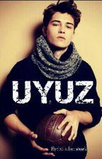 UYUZ by betulsenturk