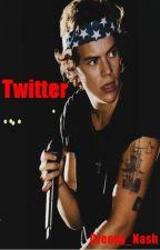 Twitter || h.s by idkannaz