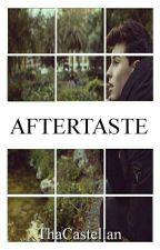 Aftertaste - Shawn Mendes [ EM REVISÃO] by ThaCastellan