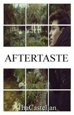 Aftertaste - Shawn Mendes by ThaCastellan