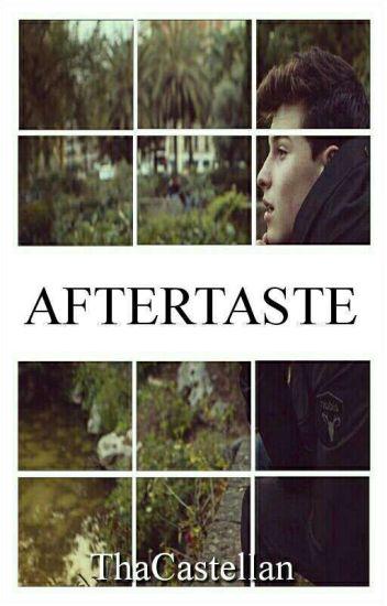 Aftertaste - Shawn Mendes [ EM REVISÃO]