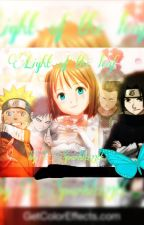 Naruto:The light of the leaf by sparkle123tt