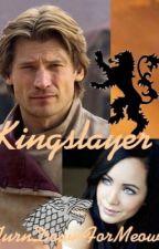 Kingslayer by TurnDownForMeow