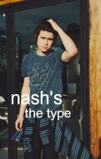 nash's the type; n.g by endlesshapiness