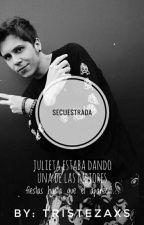 Secuestrada- Rubius HOT ||PAUSADA|| by Tristezaxs