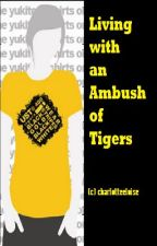 Living with an Ambush of Tigers by charlotteeloise