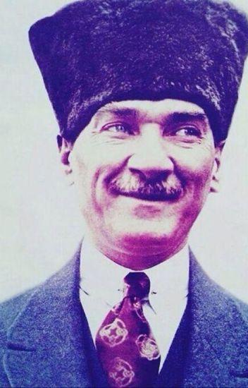 Mustafa Kemal Atat 220 Rk Bilge Wattpad