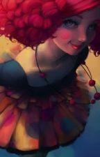 A filha do Chapeleiro Maluco by pequena_Kath