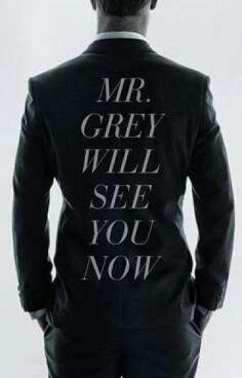 Prawdziwe oblicze Greya