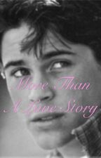 More Than a Love Story (an Outsiders fanfiction) by sodapoppin_14