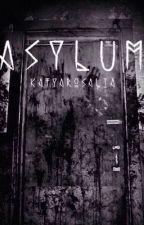 Asylum l.h by katyarosalia