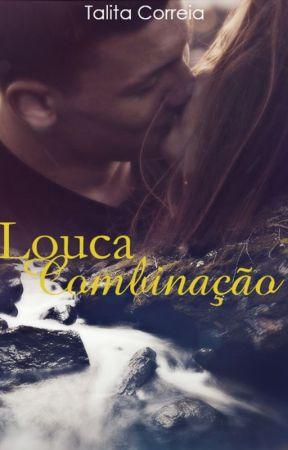 Louca Combinação (Solares #1) - DEGUSTAÇÃO  by TalitaCorreia