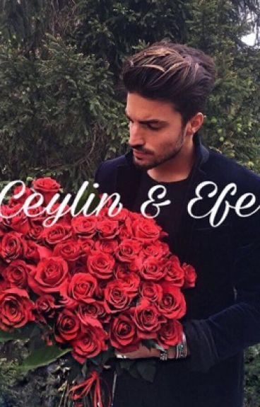 ceylin und efe❤