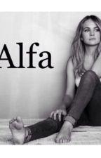 Alfa by julie230600