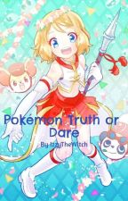 Pokémon Truth or Dare by BellaBear2628