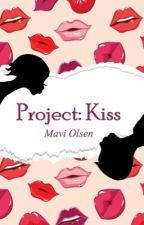 Project: Kiss by purpurworte