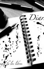 Diario... ( #Wattys 2015) by 4everWritter