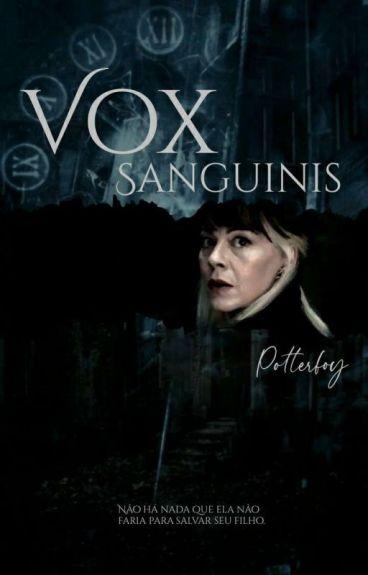 Vox Sanguinis × drarry