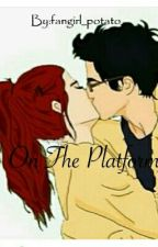 On The Platform (A Jily Fanfic) by fangirl_potato_