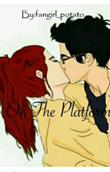 On The Platform (A Jily Fanfic)