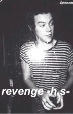 revenge {h.s} by aghmendes