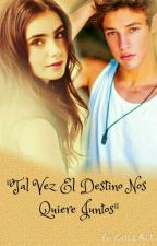 """Tal Vez El Destino Nos Quiere Juntos"" C.D. by XxBieberftMagconxX"