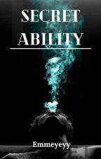 Secret Ability (boyxboy) by Emerald1573