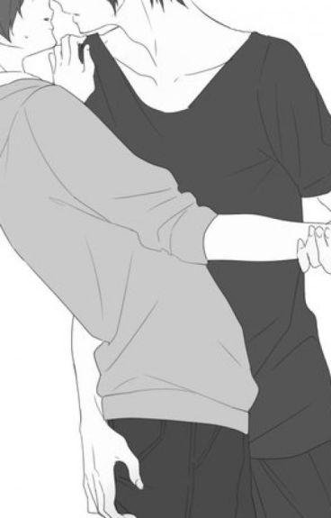 Love at first sight.. (Boy x Boy) [DISCONTINUED]