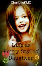 Life As Harry Styles' Daughter *WIRD ÜBERARBEITET* by ItsSimplyLottie