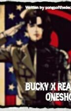 Bucky x Reader Oneshots. by songsofthedecadent