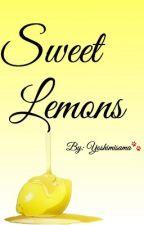 Sweet Lemons  by yoshimisama