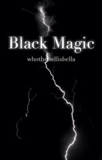 Black Magic [DISCONTINUED]