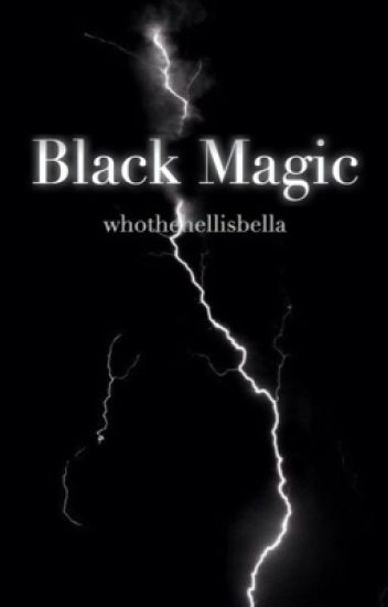 Black Magic [DISCONTINUED]