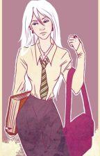 Enamorada de un traidor a la sangre (Harry Potter) by karesayave