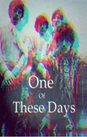 One Of These Days by RollingHotFloyd