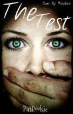 The Test [Español] by Alejandra_BookLover