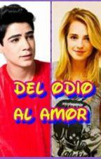 Del Odio Al Amor ( Jos Canela y Tu) by soynayevillalpando