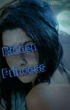 Hidden Princess by CallMeKorie