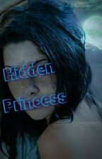 Hidden Princess by korie_the_unicorn