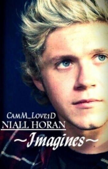 Niall Horan ~Imagines~