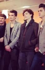 Union J fanfic; Baby just say yes.. by joshytheunicorn96