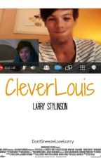 CleverLouis » l.s by DontSneezeLoveLarry