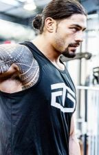 Imprinted (roman reigns) by Leighladuh