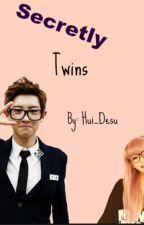 Secretly Twins by Hui_Desu
