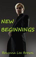New Beginnings by BreeLeeBooks