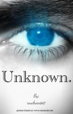 Unknown. by rosethorn1213