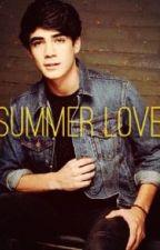 Summer Love ||Jos Canela & ___|| ||EDITANDO|| by NatVillal