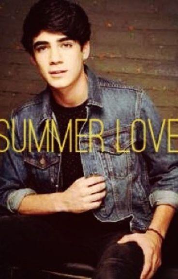 Summer Love ||Jos Canela & ___|| ||EDITANDO||